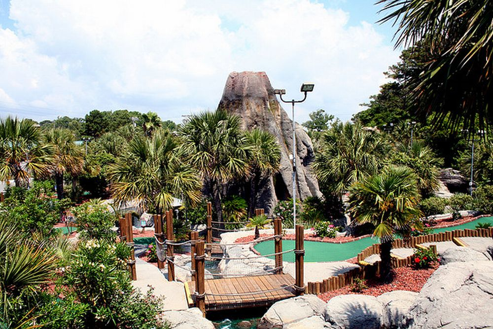 All Information On Myrtle Beach Mini Golf And Par 3 Courses Is Derived From Publicly Available Sources Believed To Be True Accurate At Time Of