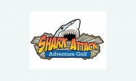 Shark Attack Adventure Golf
